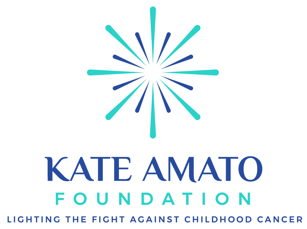 Kate Amato Foundation Logo